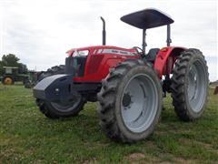 2011 Massey Ferguson 2680 HD Series MFWD Tractor