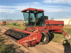 1995 CaseIH 8840 Windrower