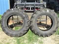 BKT 12.4-24 Tractor Tires
