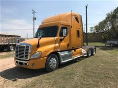2009 Freightliner Cascadia CA125 T/A Truck Tractor
