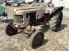 Case 300 2WD Tractor