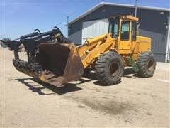 1985 John Deere 644C Wheel Loader