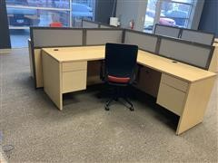 2007 HON Professional Office Furniture