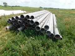 Hastings Aluminum Irrigation Gated Pipe