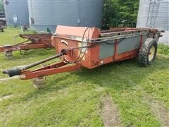 Gehl MS250 Manure Spreader