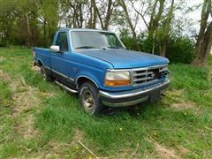 1994 Ford F150XLT 4x4 Pickup