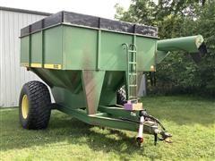 John Deere 500 Grain Cart W/Scale