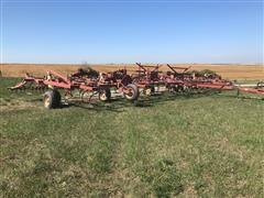 Krause 5660 Field Cultivator