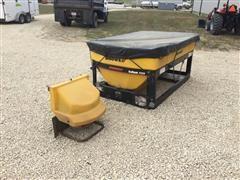 SnowEx SP-7550 Sand Spreader