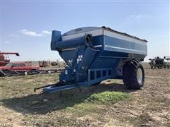 Kinze AW Grain Cart