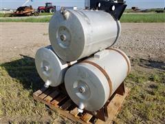 Dura Craft 50 Gal Fuel Tank