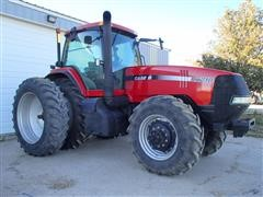 2006 Case International MX210 MFWD Tractor