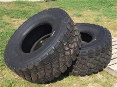 Bridgestone 445/65R22.5 Tires