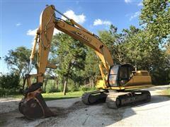 1998 Case 9050B Excavator