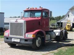 1988 Peterbilt 375 T/A Truck Tractor