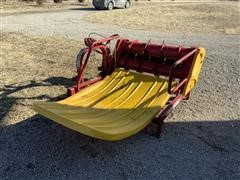 Reese Chainless 2000 Bale Processor