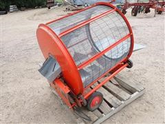 Farm Fans GC140 Grain Cleaner