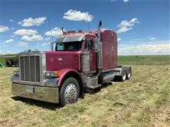 1997 Peterbilt 379 (Kitted) T/A Truck Tractor