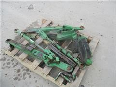 John Deere 4850 Hitch Components