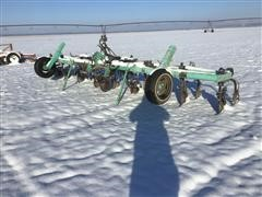 Cold Flow Anhydrous Applicator