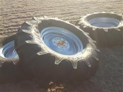 Firestone 14.9-24 Irrigation Special Lindsay Pivot Tires & Wheels