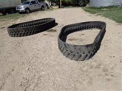 "Goodyear 18"" Tracks For John Deere 8520T Tractor"