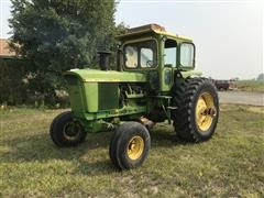 1970 John Deere 4520 2WD Tractor