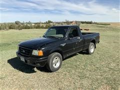 2003 Ford Ranger Pickup