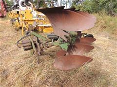John Deere 3 Pt. 3 Bottom Rollover Plow