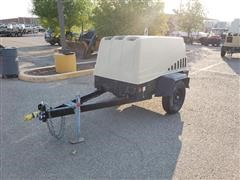 2007 Ingersoll Rand Airsource 185 Portable Air Compressor