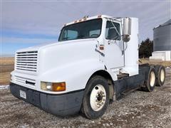 1997 International 8200 T/A Truck Tractor