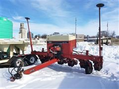 "Case IH 900 6R30"" Cyclo Planter"