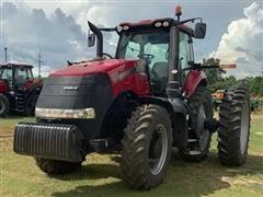 2015 Case IH Magnum 280 MFWD Tractor