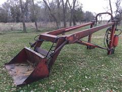Farmhand Loader W/Bucket