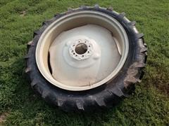 Titan Pivot Tires And Rims