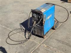 Miller 255 MIG Wire Feed Welder