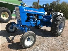 1970 Ford 5000 2WD Tractor