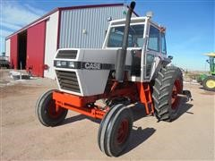 1982 Case IH 2290 2WD Tractor