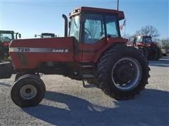 1995 Case International 7210 Tractor