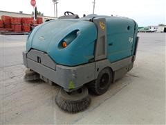 Tennant S 30 Self Propelled Smart Sweeper