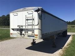 1996 Wilson DWH-400 T/A Hopper Bottom Trailer