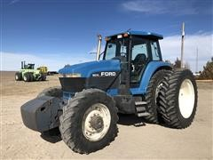 1994 Ford 8970 MFWD Tractor
