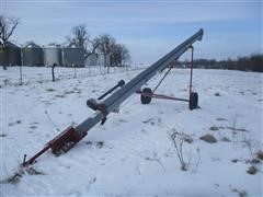 "2008 Hutchinson Mayrath 8"" Auger"