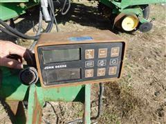 John Deere 300 Planter Monitor