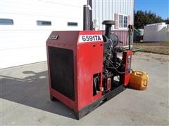 Case IH 6591 TA Portable Power Unit