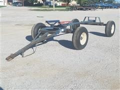 DuoLift Anhydrous Trailer