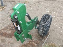 Schaben Industries Ground Drive For Fertilizer Pump