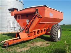 Killbros 1200 650 Bushel Grain Cart