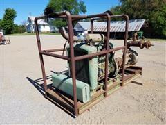 Detroit 3 Cylinder Diesel Engine
