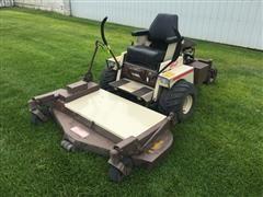1990 Grass Hopper 725 Lawn Mower